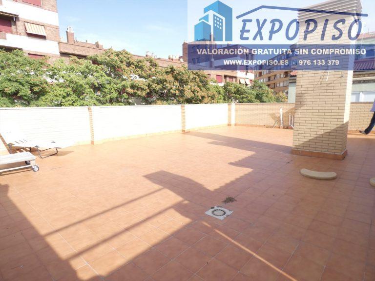 ÁTICO DÚPLEX  Camino las Torres 265.000€