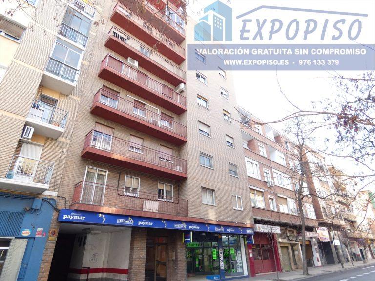 LAS FUENTES calle Rodrigo Rebolledo  alquiler 600€ Precio de venta 145.000€
