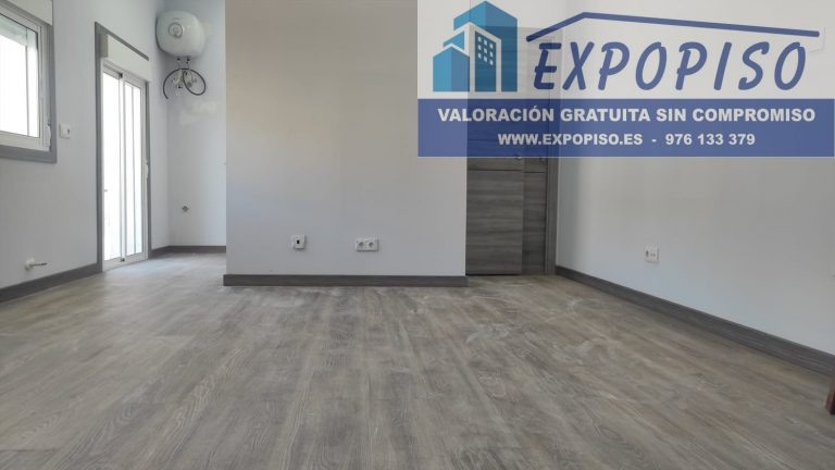 TORRERO A  ESTRENAR  , Edificio rehabilitado 67.400€
