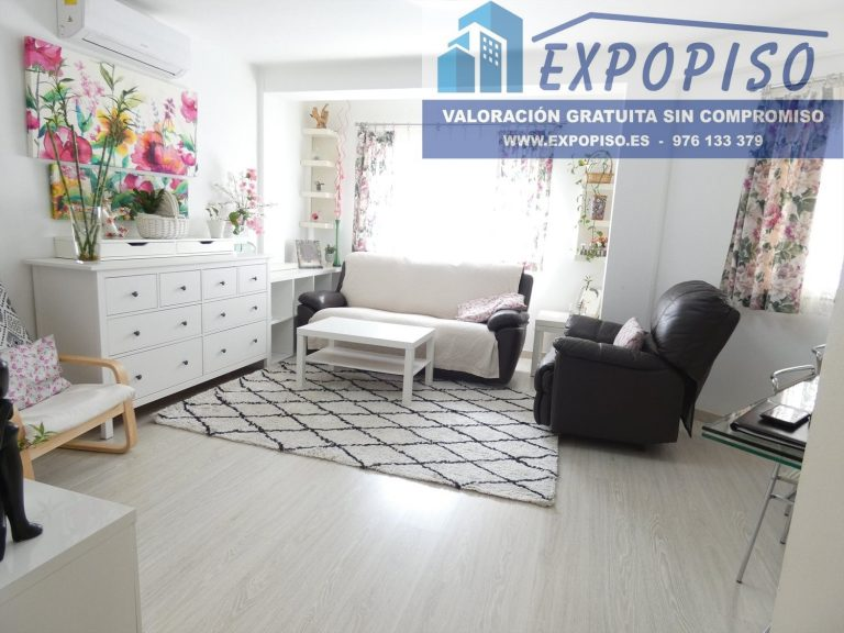 CESÁREO ALIERTA- SAN JOSE 162.000€
