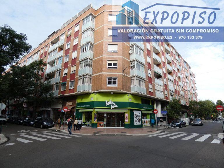 LAS FUENTES CALLE MONASTERIO DE SIRESA 98.500€